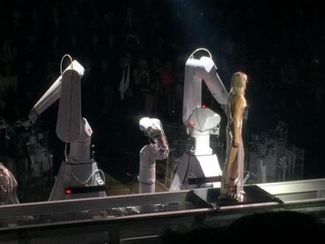 Milan Fashion Week. Philipp PLein - ФОТО