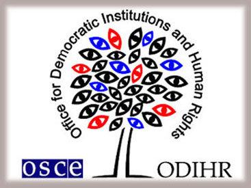 БДИПЧ ОБСЕ направит свою миссию в Баку