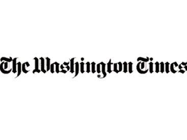 Washington Times обвинила США в искажении образа Азербайджана