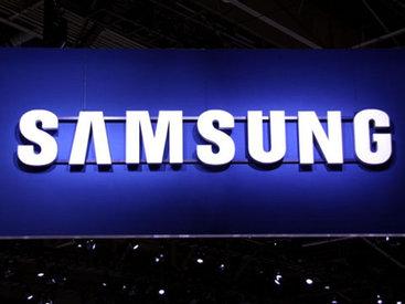 Samsung представил необычные дисплеи