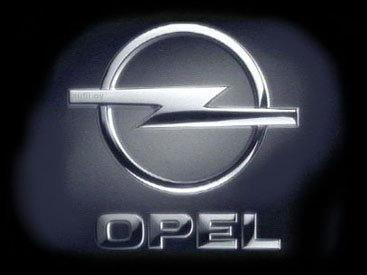 Opel выпустит новый мощный кабриолет Cascada