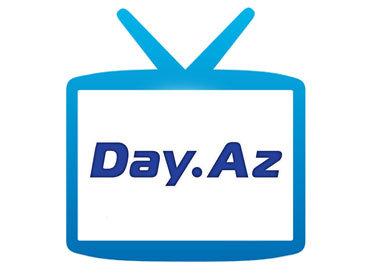 Программа ТВ на Day.Az: не пропустите любимую передачу