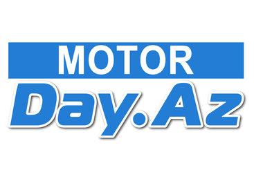 Все самое новое об автомобилях в разделе Motor.Day.az