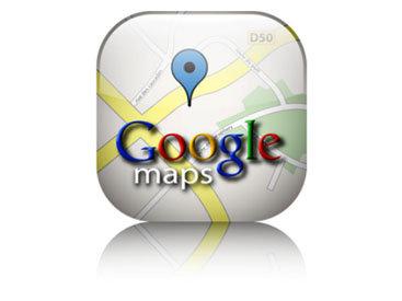Google добавит в Maps панорамы вокзалов и аэропортов