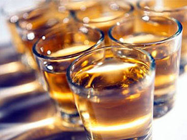 Виски убивает жителей российского города