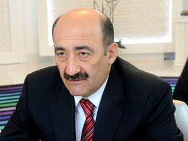 Абульфас Гараев примет граждан в Шеки