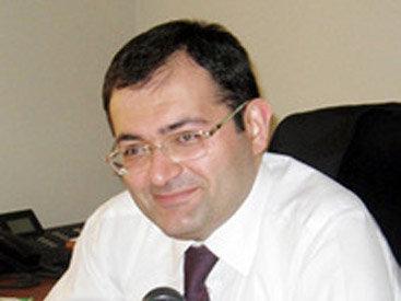 """Интигам Бабаев: """"Азербайджан придает особое значение молодежной политике"""""""