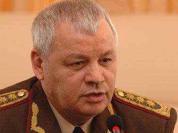Глава Минобороны отправился с официальным визитом в Польшу