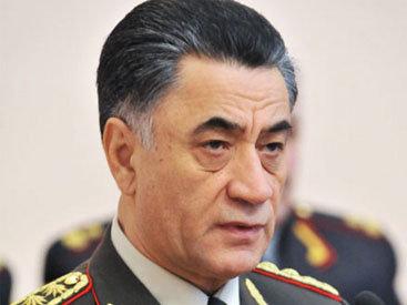 Рамиль Усубов собрал начальников полиции