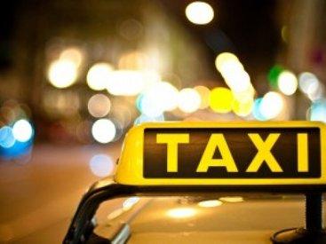 Вот как бакинские таксисты дурят пассажиров