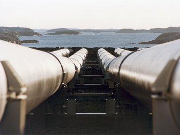 Ввяжется ли Азербайджан в борьбу за иранский газ - РЕПЛИКА