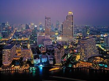 Таиланд строит грандиозные планы на Азербайджан - ОСОБОЕ МНЕНИЕ