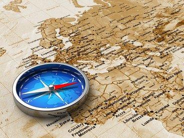 Россия разрывается между Западом и Востоком. Что выигрывает Азербайджан - РЕПЛИКА