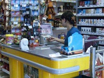 Центробанк магазинам не указ - РЕПЛИКА ПРО НАГЛОСТЬ