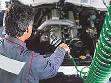 Объявлен график техосмотра автомобилей в 2014 году