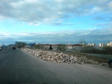 Жители Баку с комфортом будут доезжать до работы - ФОТОРЕПОРТАЖ