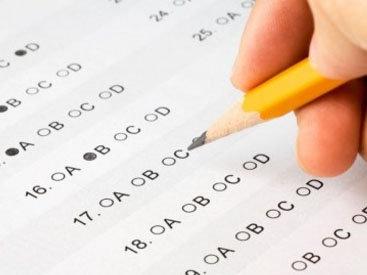 Проходят экзамены на вакантные должности госслужбы