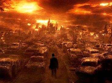 """Азербайджанский исследователь: активизация НЛО и есть """"конец света"""""""