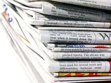 Украинская пресса: Саргсян готовит Армении участь Северной Кореи
