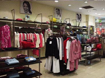 Бакинский магазин попался на обмане потребителей