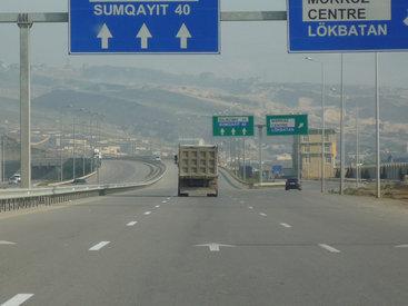 """Изменилась схема движения на этих улицах Баку <span class=""""color_red"""">– ФОТО</span>"""
