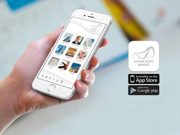 Вышло мобильное приложение Центра Гейдара Алиева