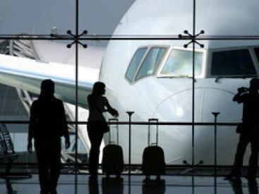 В США отменены более 2000 авиарейсов