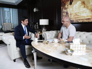 """Анар Алиев: """"Иностранные компании угрожали прекратить продажу азербайджанской нефти"""" - СЕНСАЦИОННОЕ ИНТЕРВЬЮ"""
