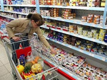 Неприятное зрелище в супермаркете