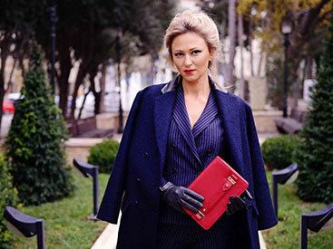 Fashion-блоггер Caspian Vogue: Мужской оттенок в женском образе - ФОТО