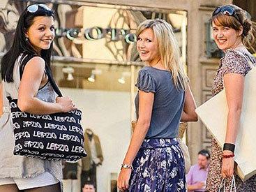 7 фактов о пользе шоппинга - ФОТО