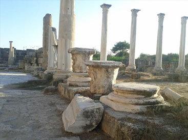В объятиях истории: под синим небом Северного Кипра - ФОТОСЕССИЯ - ОПРОС