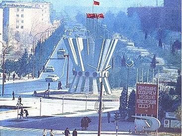 """""""Историческая призма"""": 1988. Вся правда о сумгайытской провокации"""