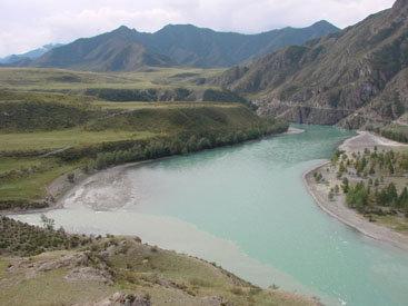 Обнародованы результаты исследования уровня водности рек