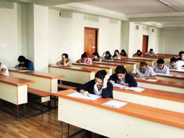 9-классники будут сдавать первый этап выпускных экзаменов