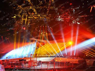 """Мировые СМИ о """"Евровидении 2012"""" в Баку - ОБНОВЛЕНО"""