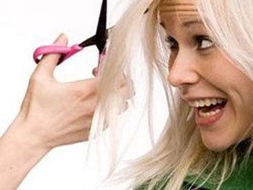 Сонник неожиданно остригли волосы во сне в парикмахерской