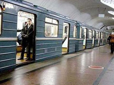 Что вызывает ужас у пассажиров бакинского метро?