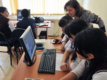 Уровень проникновения Интернета в школах составил 35%