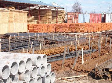 Обнародованы цены на стройматериалы в Баку