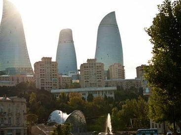 Прогноз погоды в Азербайджане на 8 декабря