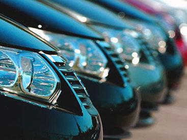Цены на аренду автомобилей в Баку – ТАБЛИЦА