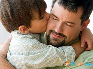 Взросление без отца делает человека более агрессивным