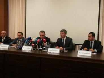 Генпрокуратура об уголовных делах в банковском секторе - ОБНОВЛЕНО - ФОТО