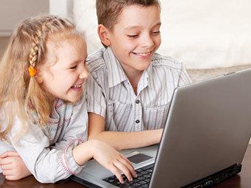 Детство в режиме онлайн: когда ребенку можно в Интернет - ФОТО