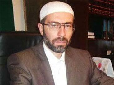 МВД распространило заявление в связи с арестом главы Исламской партии Азербайджана - ОБНОВЛЕНО