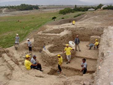 В Израиле найдена театральная ложа царя Ирода