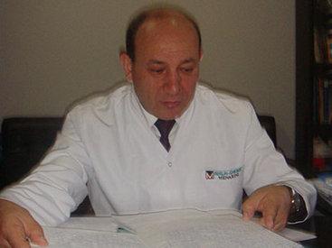 Skandal:Topçubaşovun baş həkimi ittihamlara cavab verdi - FOTO