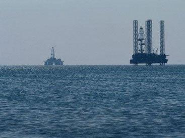 Обнародованы причины падения уровня воды в Каспийском море