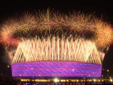 """""""Баку-2015"""": 17 дней, которые восхитили мир, и двойные стандарты"""